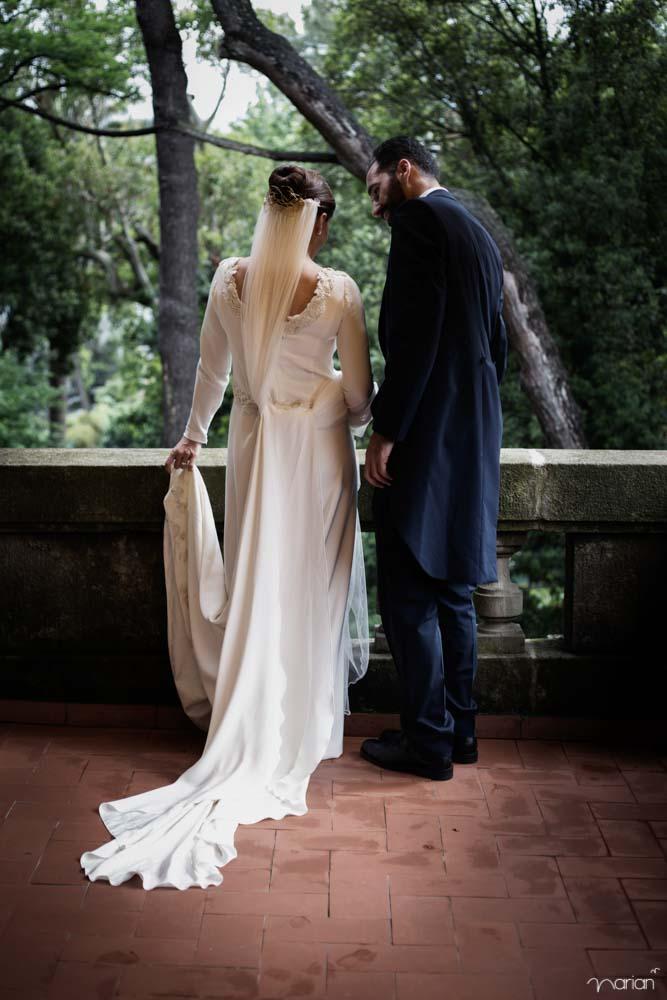 fotografía de boda en donostia