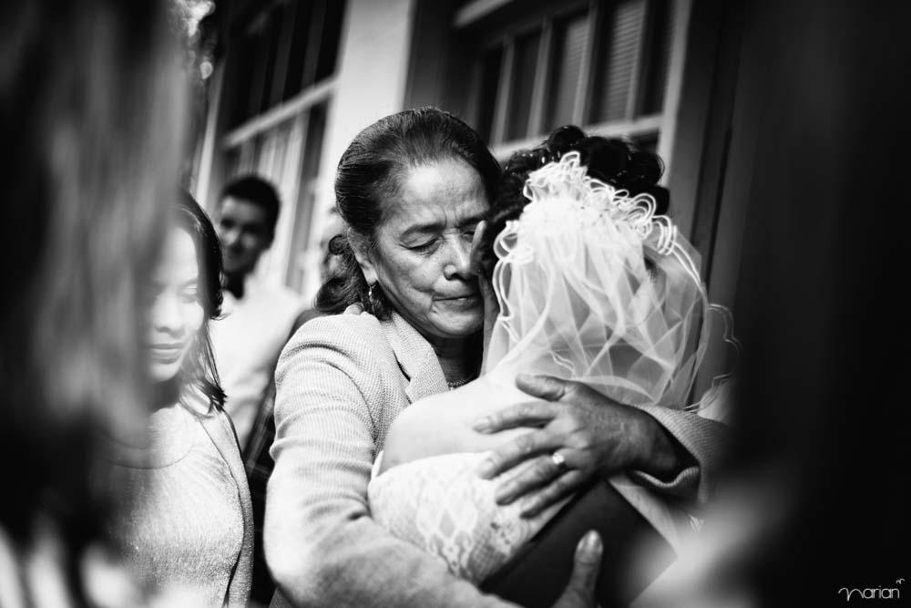 reportajes de boda en donostia