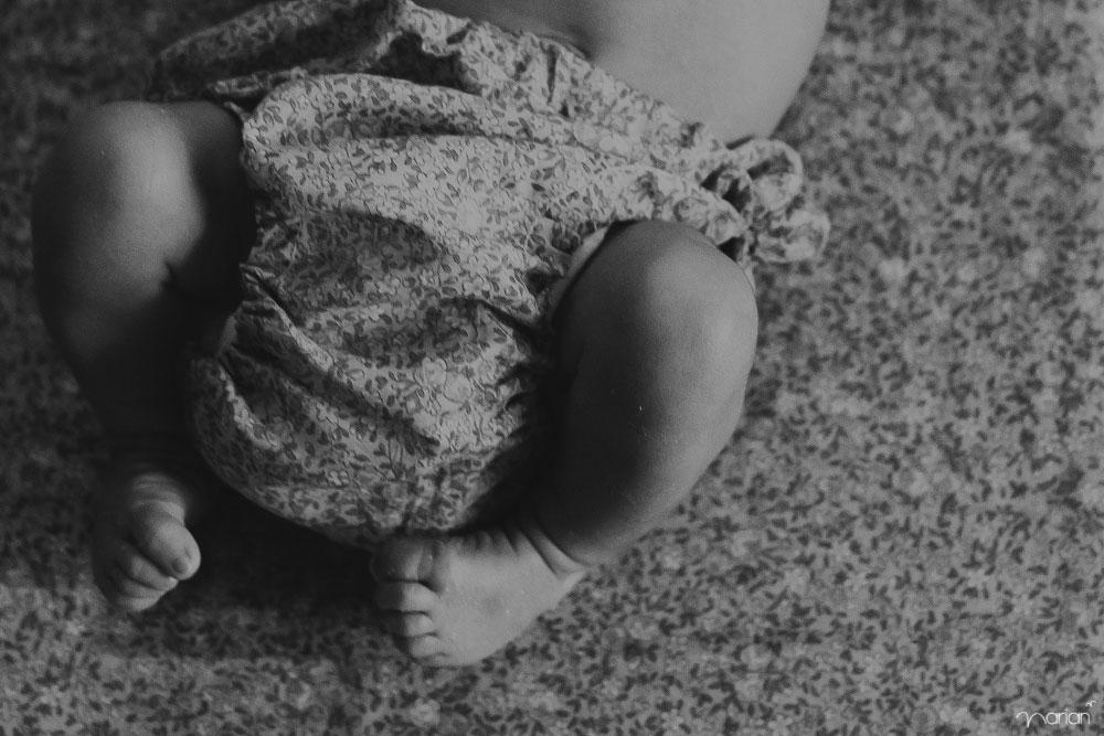 reportajes de bebé en donostia