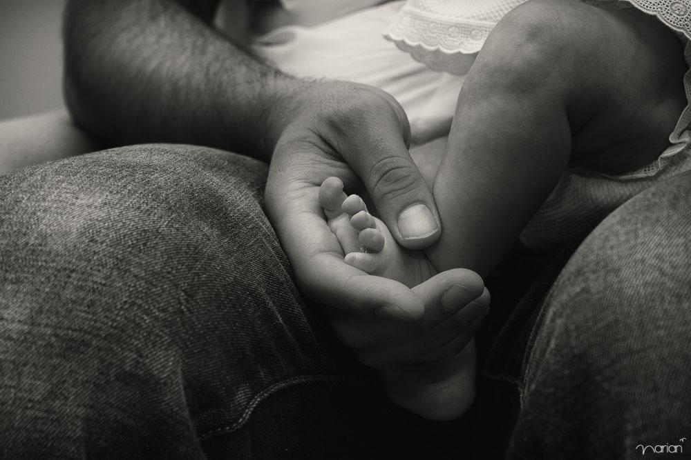 fotógrafo bebés donostia