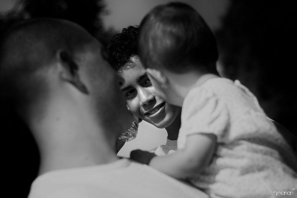 fotógrafo de familia en donostia