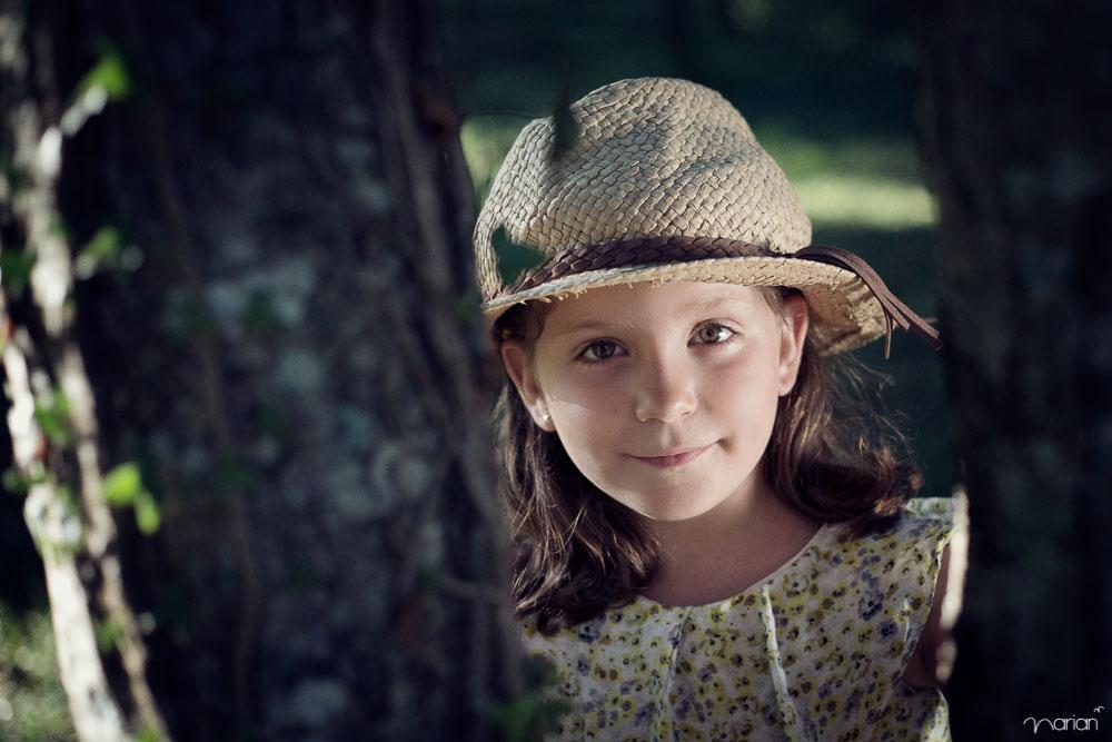 fotografía infantil en donostia