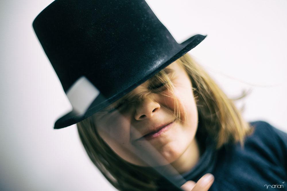 fotografía infantil donostia
