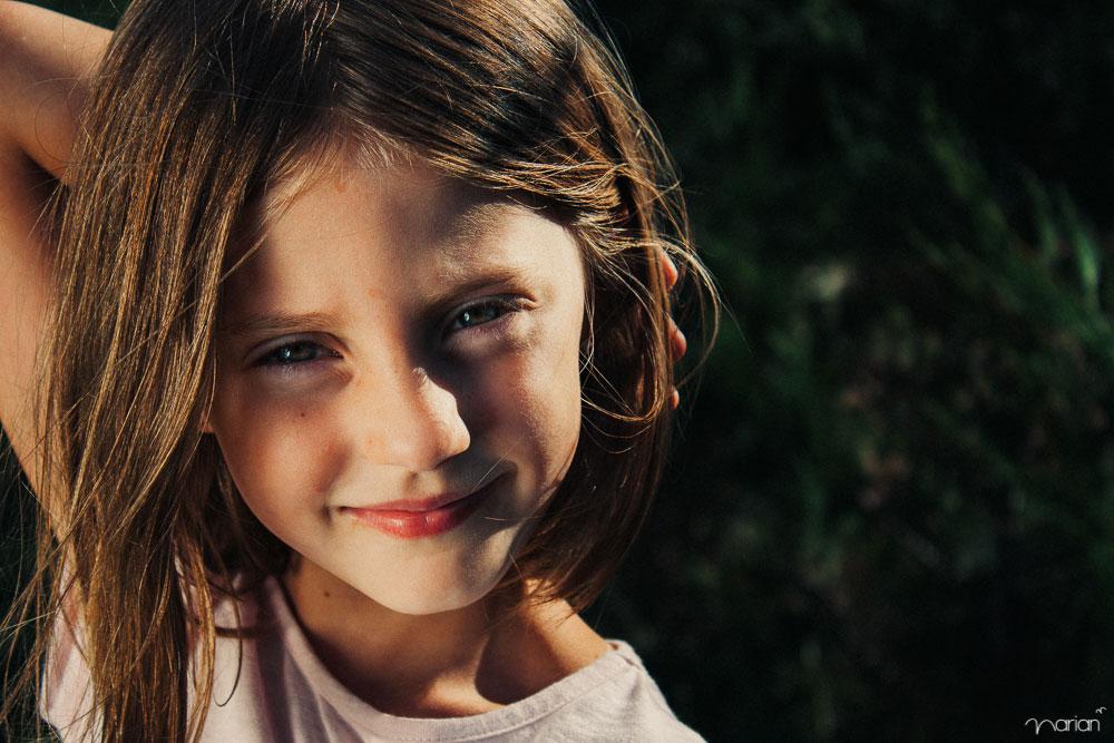reportajes infantiles donostia