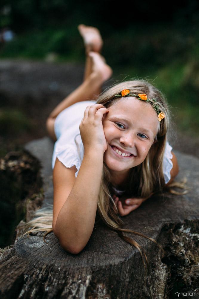 fotógrafa reportajes infantiles donostia