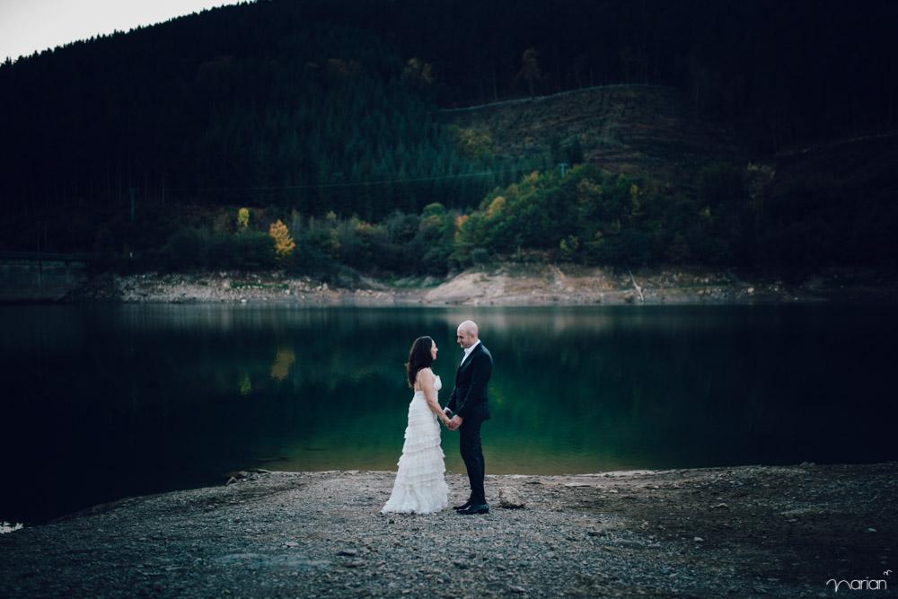 reportaje de boda gipuzkoa