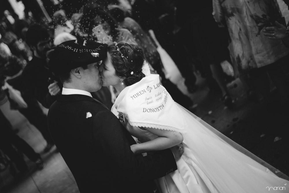 reportaje boda en Gipuzkoa
