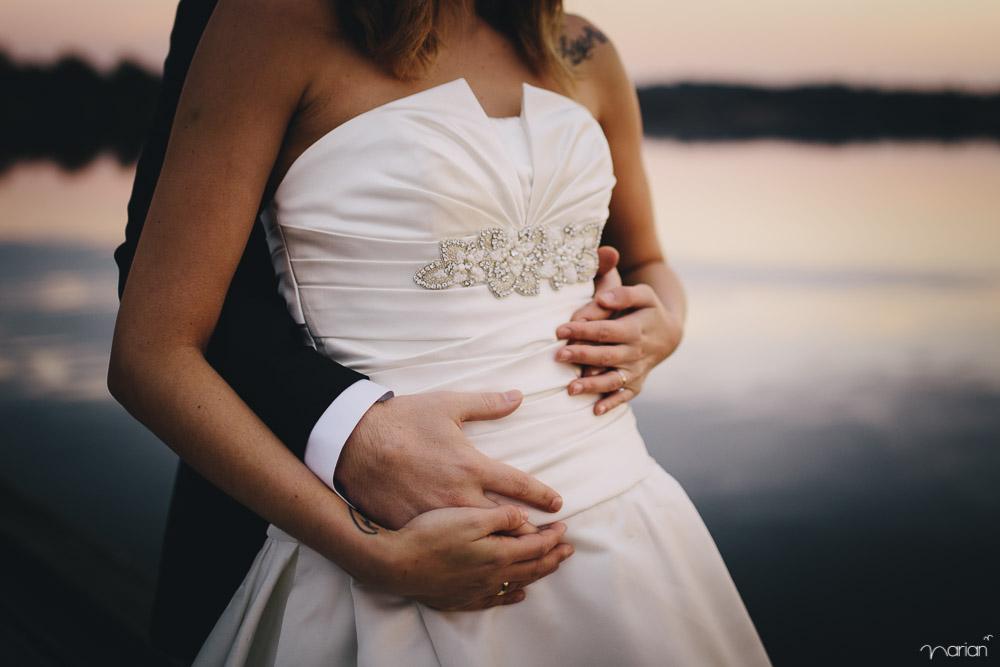 reportaje de boda en Gipuzkoa