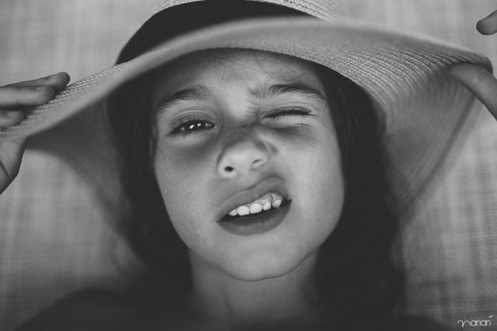 Fotógrafo de niños en Donostia