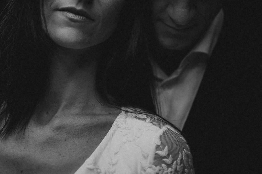 Fotógrafo de bodas en Donostia