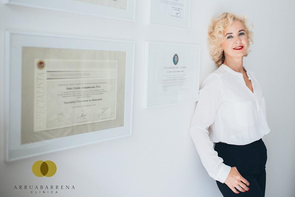 Retrato publicitario Donostia