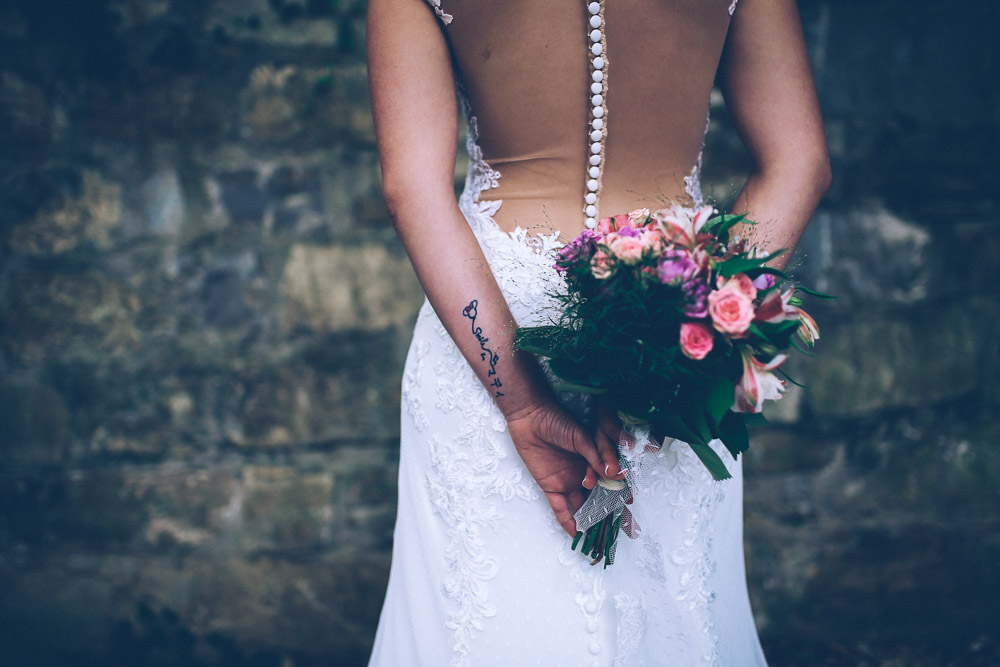 Fotógrafo bodas Donostia