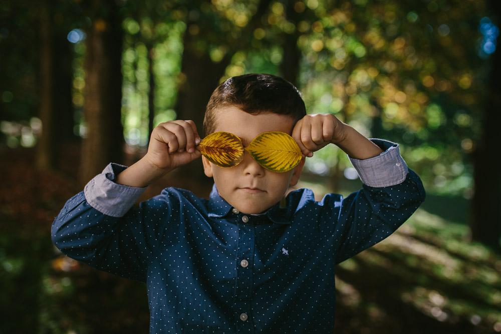 Fotógrafo niños Donostia