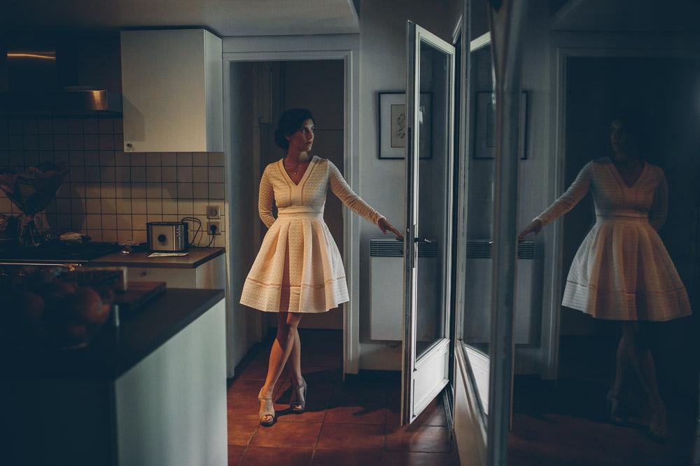 Fotógrafa Marian Etxebeste