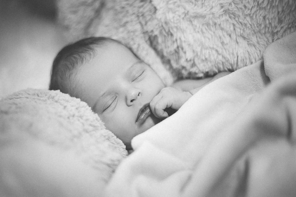 Fotografía de bebés en Donostia.Gipuzkoa