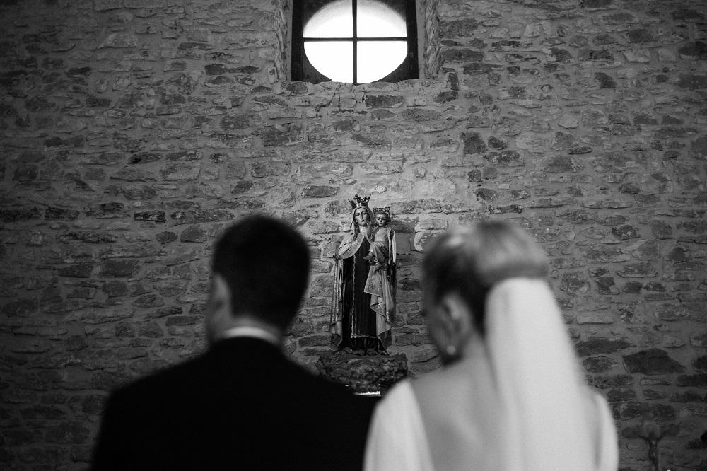 Reportaje de boda.