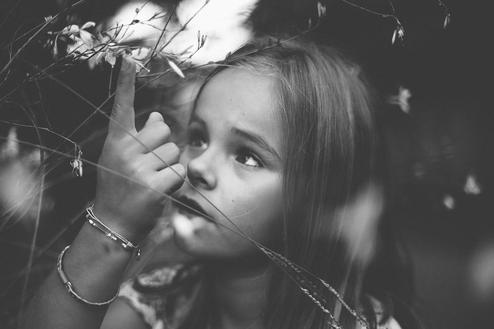 Reportaje infantil Donostia