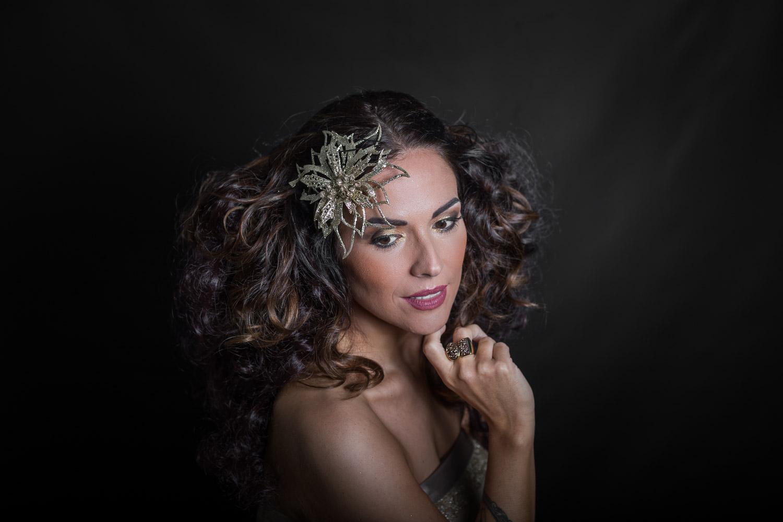 imagen publicitaria peluquería