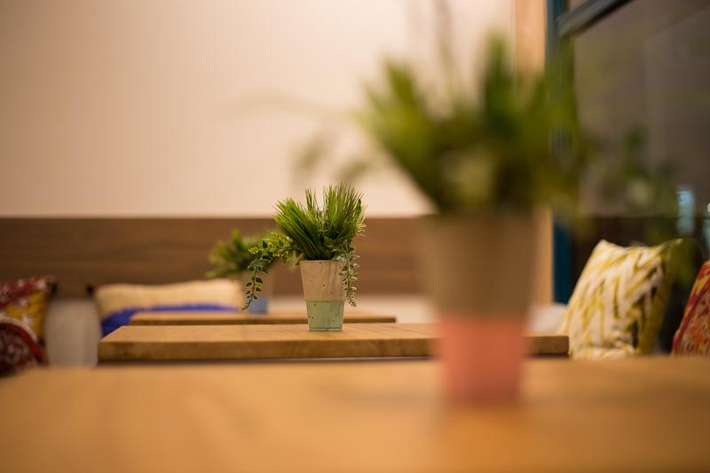Fotografía de interiores. Gipuzkoa