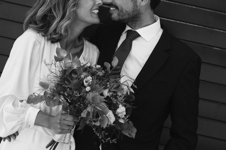 Fotógrafo bodas Donostia-San Sebastián